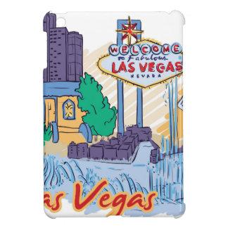 Las Vegas Fun In The Sun iPad Mini Case