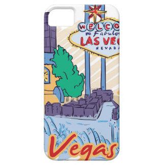 Las Vegas Fun In The Sun iPhone 5 Case