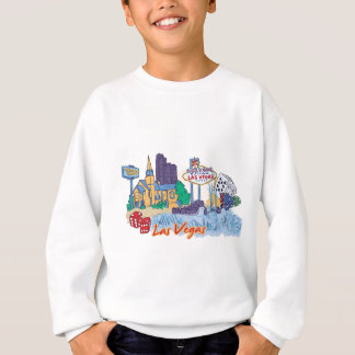 Las Vegas Fun In The Sun Sweatshirt