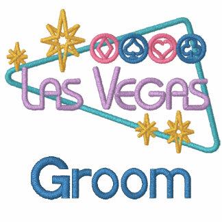Las Vegas Groom