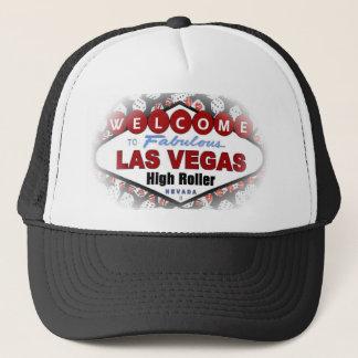 Las Vegas High Roller Cap