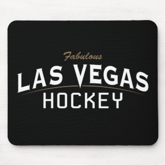Las Vegas Hockey Mouse Pad