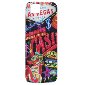 Las Vegas iPhone case cover