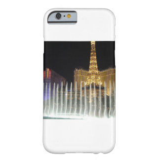 Las Vegas iPhone Cover