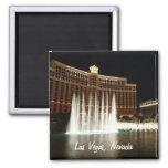 Las Vegas Magnet Magnet