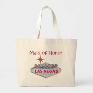 Las Vegas Maid of Honor Classic Bag