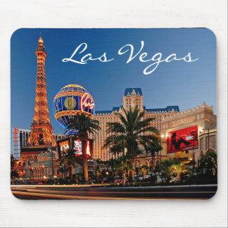 Las Vegas Mousepad