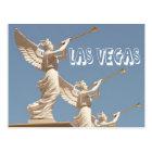 Las Vegas, Nevada Caesars Palace Casino Post Card
