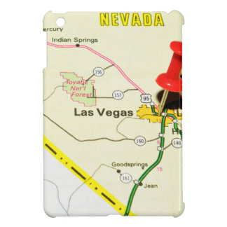 Las Vegas, Nevada Case For The iPad Mini