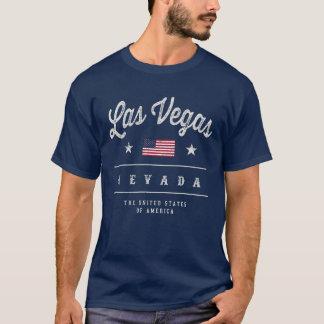 Las Vegas Nevada USA T-Shirt