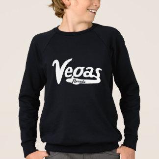 Las Vegas Nevada Vintage Logo Sweatshirt