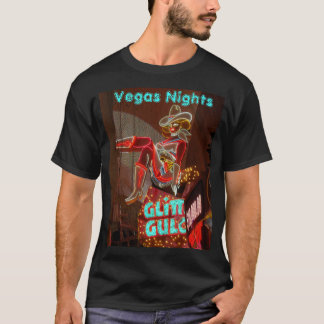 Las Vegas Nights T-Shirt