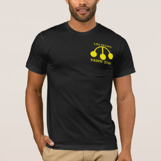 Las Vegas Pawn Star T-Shirt