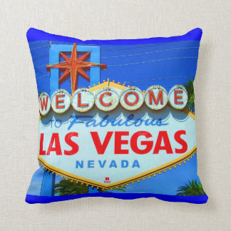 Las Vegas Pillows
