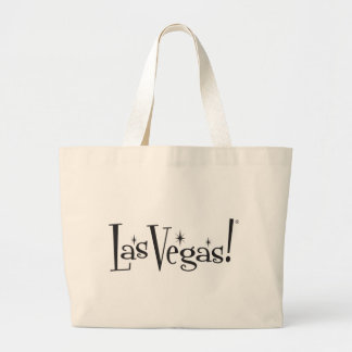 LAS VEGAS!® RETRO LARGE TOTE BAG