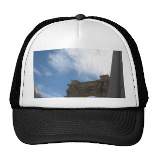 LAS VEGAS Skyline Photography - Casinos,Resorts Trucker Hat