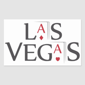 Las Vegas Sticker