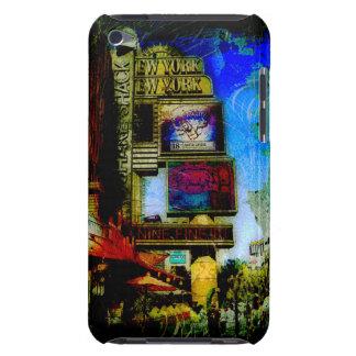 Las Vegas Street Scene iPod Touch Cover