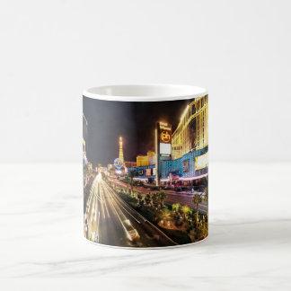 Las Vegas Strip 3 Coffee Mug