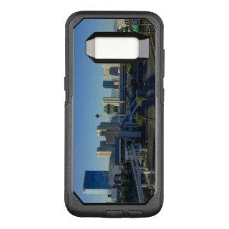 Las Vegas Strip Ahead OtterBox Commuter Samsung Galaxy S8 Case