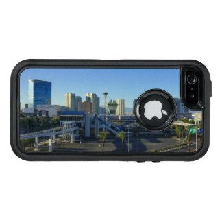Las Vegas Strip Ahead OtterBox Defender iPhone Case