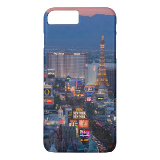 Las Vegas Strip iPhone 8 Plus/7 Plus Case