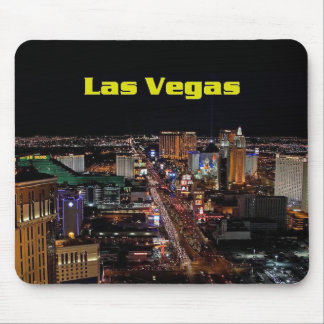 Las Vegas Strip Mousepad! Mouse Pad