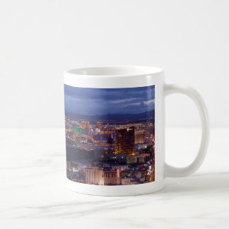 Las Vegas Strip Mug