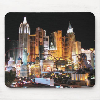 Las Vegas Strip Nevada Mouse Pad