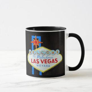 Las Vegas Strip Sign Mug