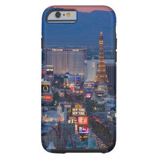 Las Vegas Strip Tough iPhone 6 Case