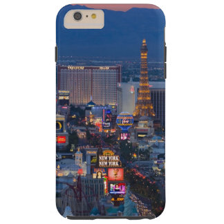 Las Vegas Strip Tough iPhone 6 Plus Case