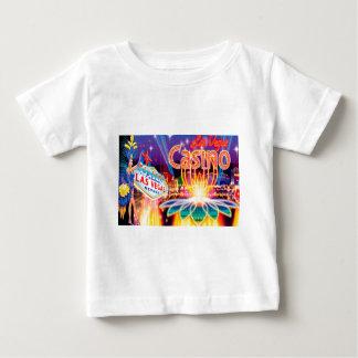Las Vegas Vacation Baby T-Shirt