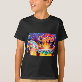 Las Vegas Vacation T-Shirt
