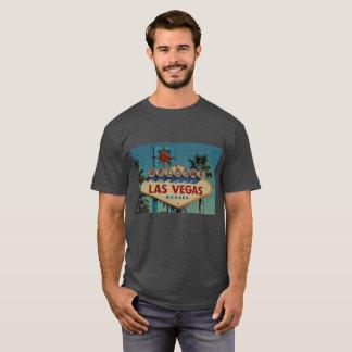Las Vegas Vintage T-shirt
