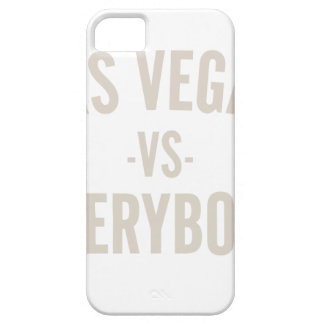 Las Vegas Vs Everybody Case For The iPhone 5