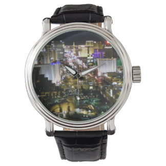 Las Vegas Watch