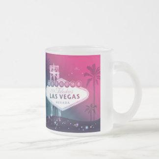 Las Vegas Wedding Keepsake Gift Mugs