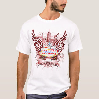 Las Vegas Wings T-Shirt