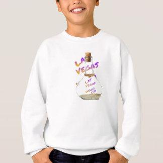 Las Vegas world city, water Bottle Sweatshirt