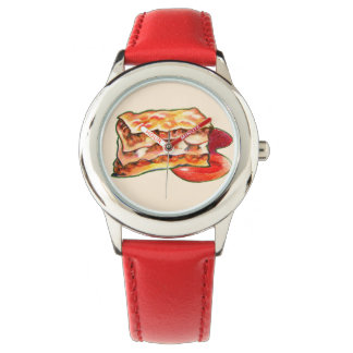 lasagna watch