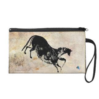 Lascaux Galloping Horse Wristlet