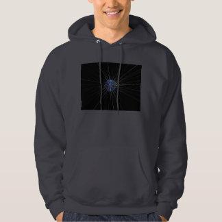Laser Beam Lights Sweatshirts