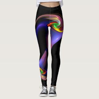 Laser Legs Leggings