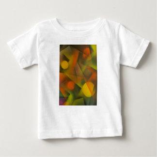 Laser Light show Baby T-Shirt