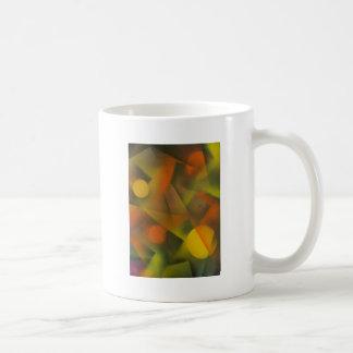 Laser Light show Coffee Mug