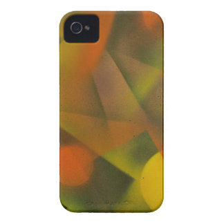 Laser Light show iPhone 4 Case