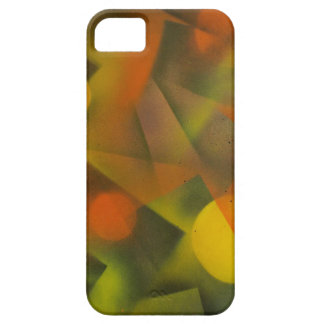 Laser Light show iPhone 5 Cover