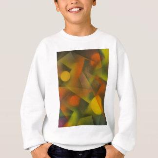 Laser Light show Sweatshirt