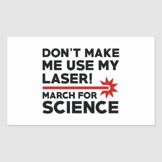 Laser Science March